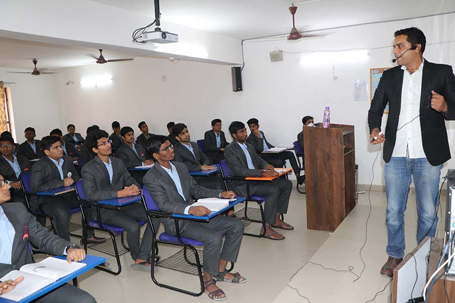 Top coaching center in Hyderabad