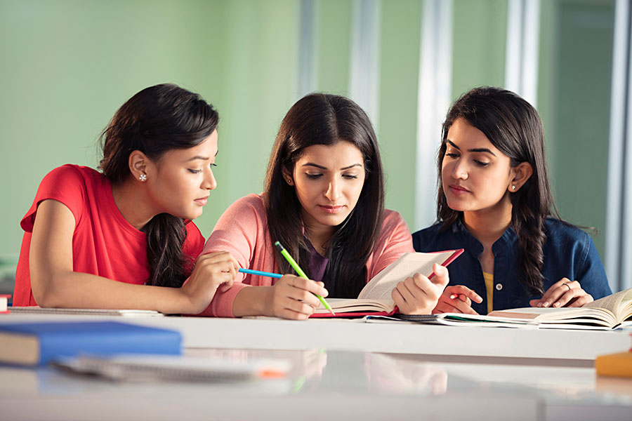 Degree with IAS coaching in Hyderabad