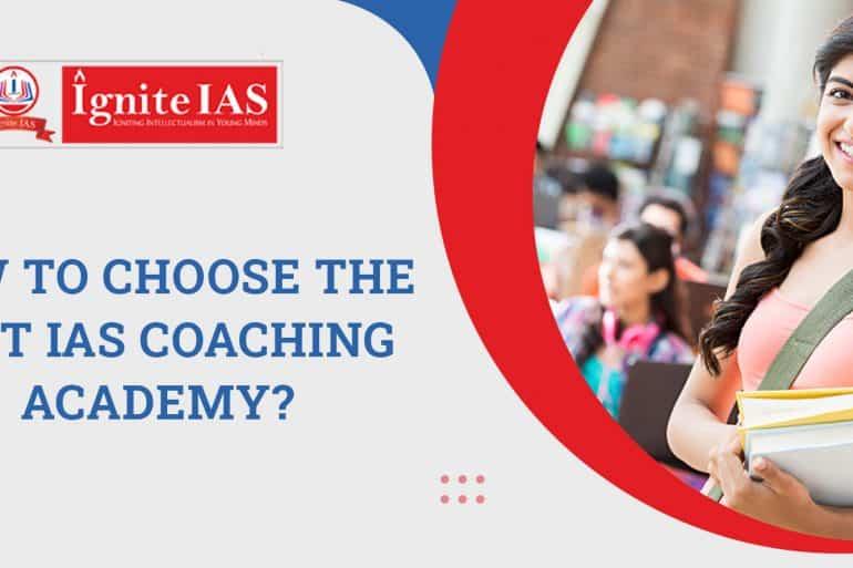best ias academy in hyderabad