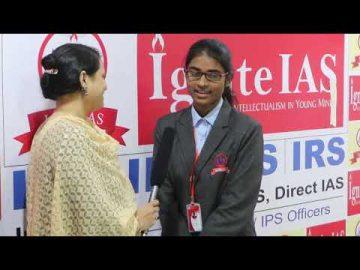 Best IAS Academy in Hyderabad -Mock Interview Feedback