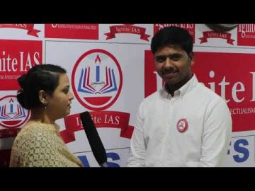 Best IAS Coaching Centers in Hyderabad - Mock Interview Feedback
