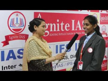 IAS Coaching Institute in Hyderabad- Mock Interview Feedback