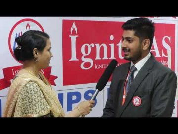 Best IAS Coaching in Hyderabad - Mock Interview Feedback