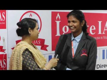 Top IAS Coaching Centre in Hyderabad - Mock Interview Feedback